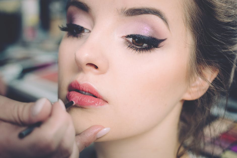 Mineral Makeup tips for oily skin