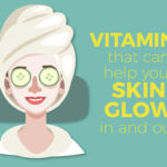 Vitamins That Can Help Your Skin Glow In and Out