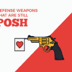 Defense Weapons That Are Still Posh