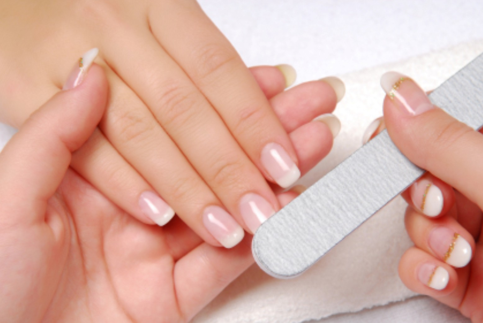 Grow Your Nails how to