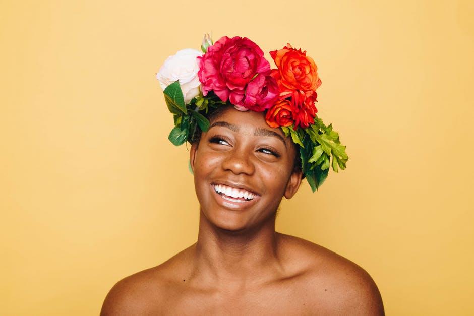 SKІN CARE TІРЅ woman happy