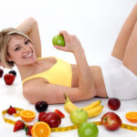 Keep your food and daily routine in check to lose weight