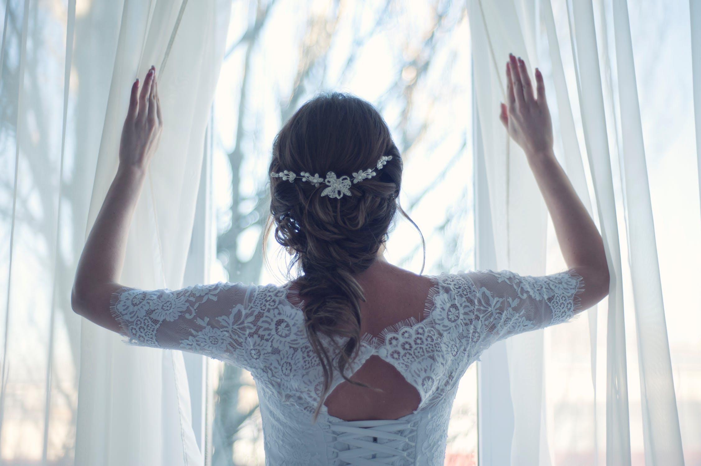 Christmas wedding ideas in Australia