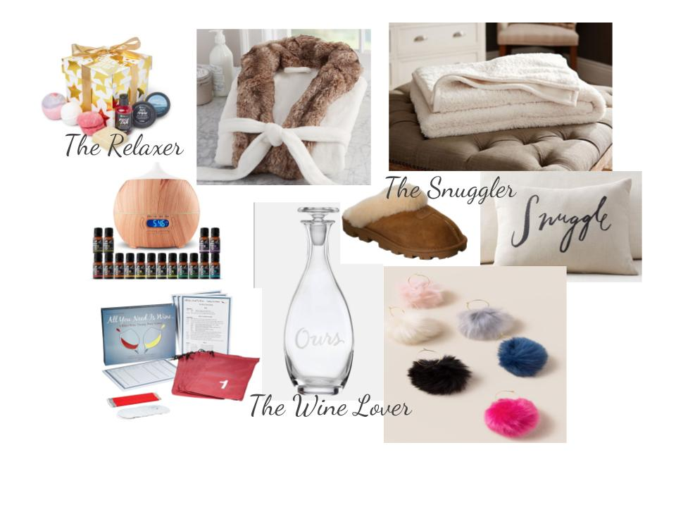 Valentine's Day Gift Guide for Her & Him