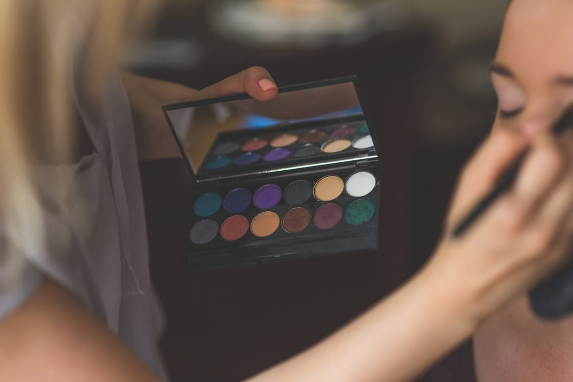 Is Your Makeup Safe?