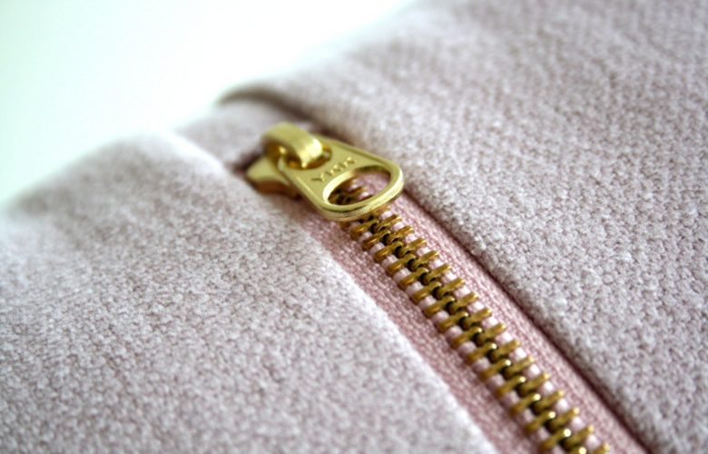 They story of zippers for sale at ZipperShipper.com