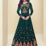 Salwar – The Face of Indian Fashion in Abroad