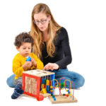Key Symptoms and Treatment for Autism in Toddlers