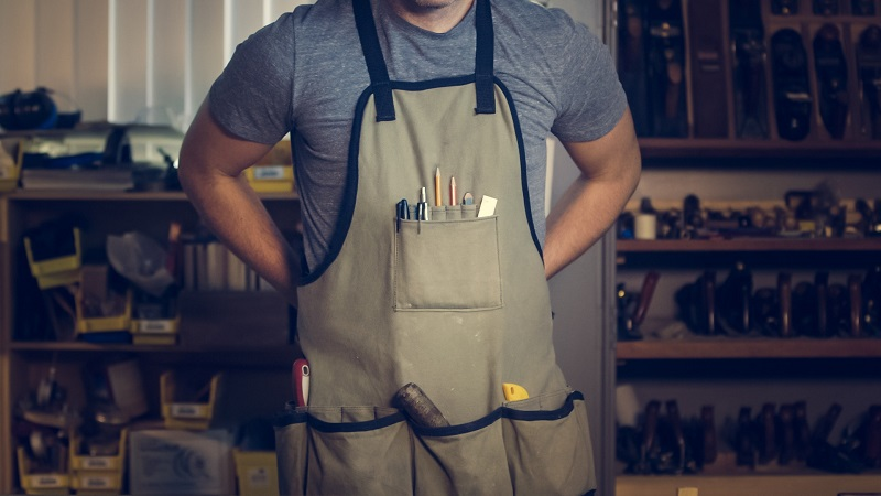 Reasons Why You Should Put in Time and Effort in Choosing Hospitality Uniforms overalls