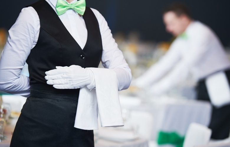 Reasons Why You Should Put in Time and Effort in Choosing Hospitality Uniforms