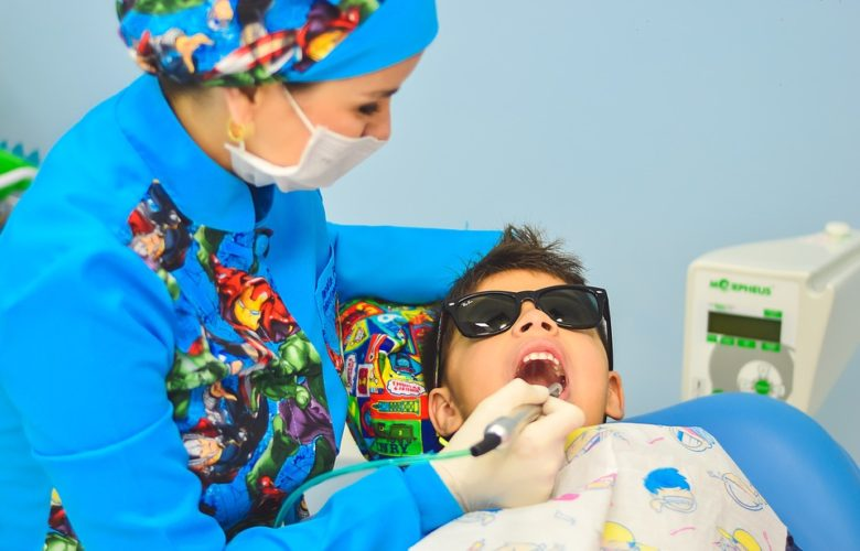 Choose a pediatric dentist to improve your kid's dental health