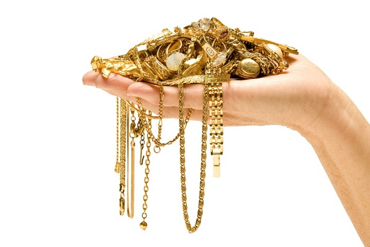 Tips to Choose Reputable Gold Buyers and Sellers