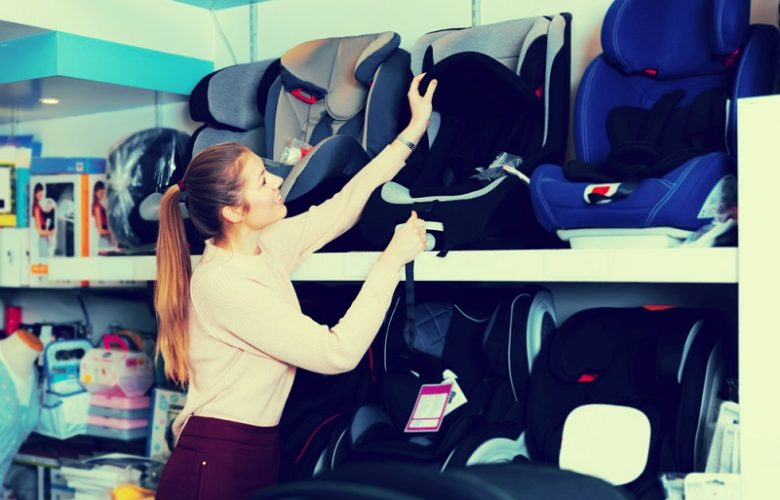 Important Pointers to Keep in Mind Before Buying A Baby Car Seat