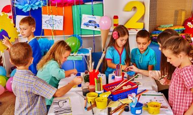 Factors You Must Consider While Hiring Friendly And Caring Childcare Team