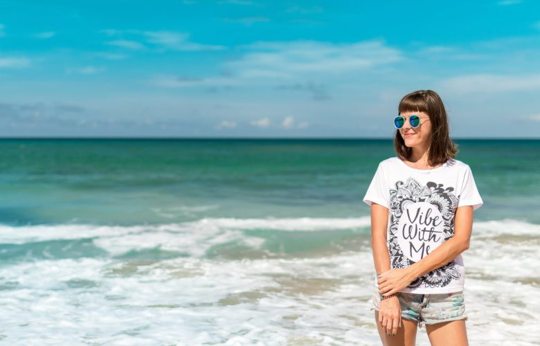 How to Ensure Your Branded T-shirts Are Stylish and Flattering