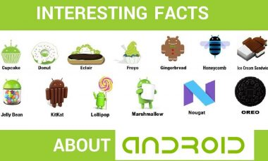 Interesting facts about the new Android Gingerbread