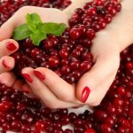 What are cranberry beauty benefits?