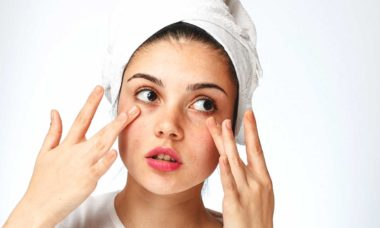 Skincare Routine For Teen Girls