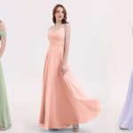 Top 6 Formal Dress Styles for Your Prom