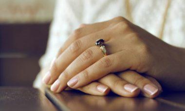 Modern Rings