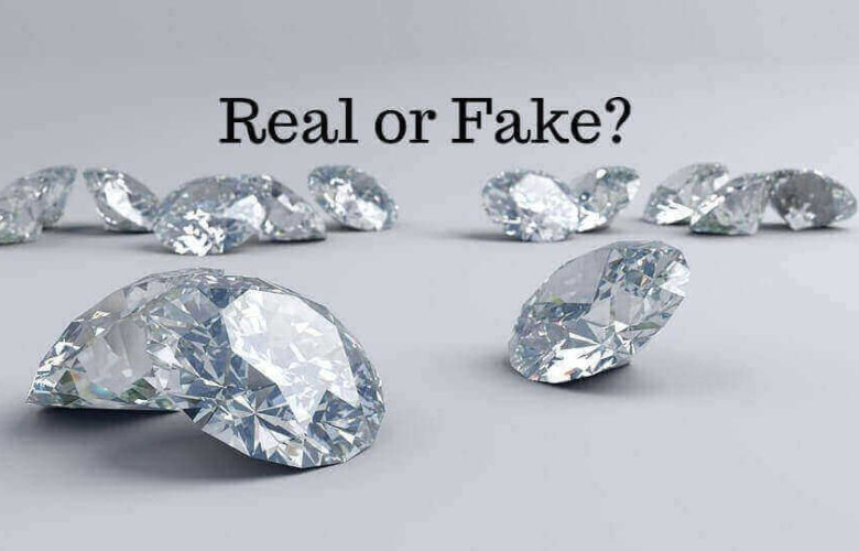 Diamond is Real or Fake