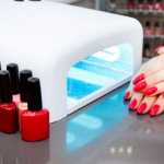 Six amazing benefits of using UV Nail Lamps