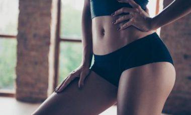 Comfortable Women Underwear for Yoga