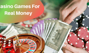 Save Money When Playing Online Casino Games