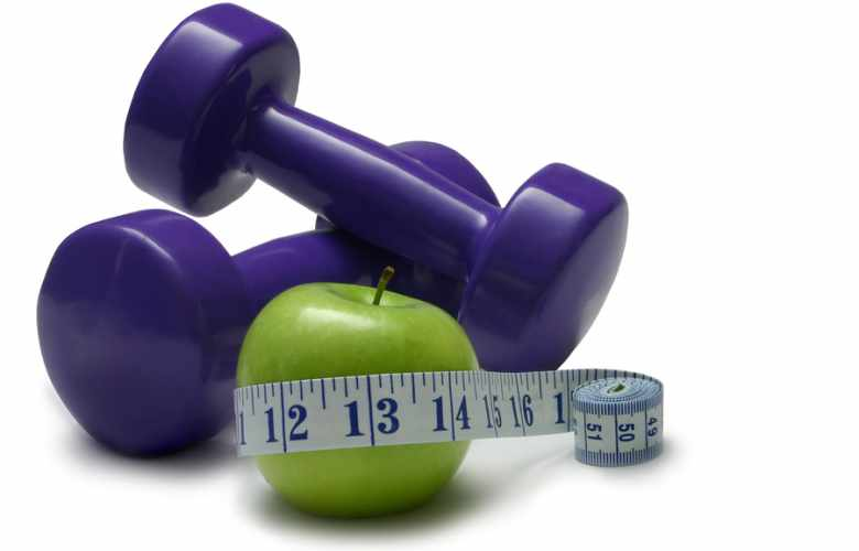 Weight Loss Planning Calculator for Women and Men