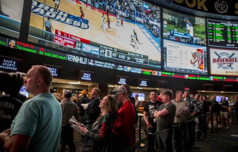 Sports Gamblers
