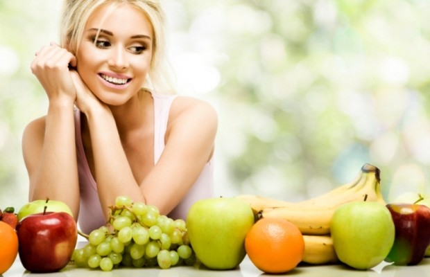Skin Clearing Diet