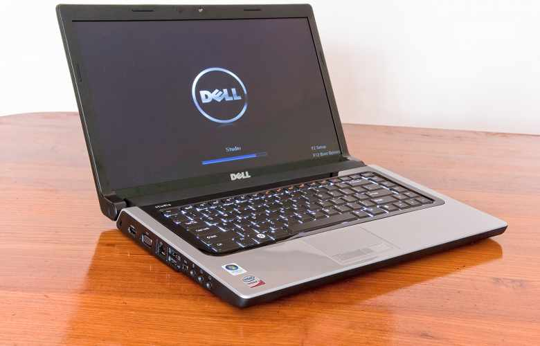 how to screenshot on dell