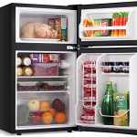 Three best and smallest mini fridge Review and Buying Guide