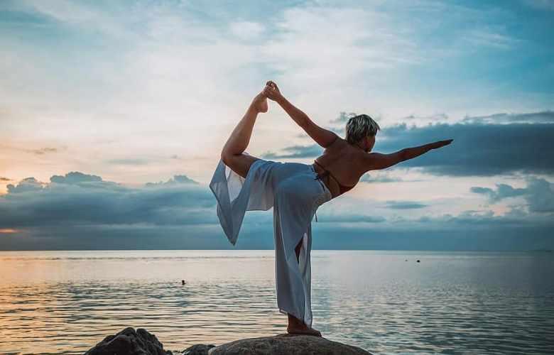 yogasan for beginners