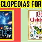 Best encyclopedia for kids