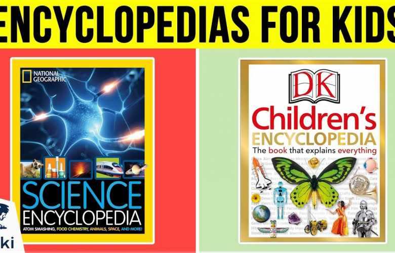 Best encyclopedia for kids