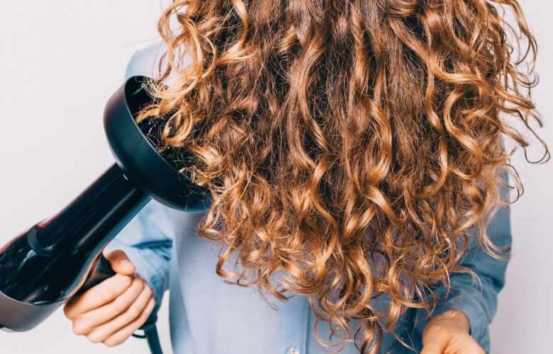 hair dryer diffuser