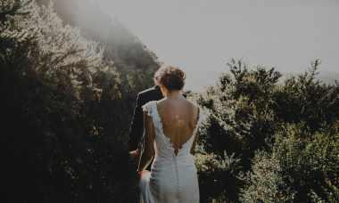 wedding dress style quiz
