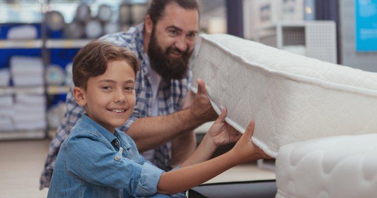 synchrony mattress firm