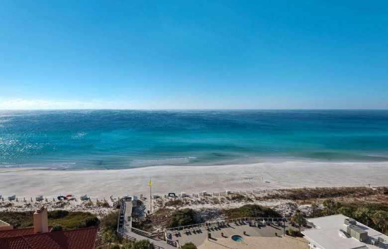 The Best Place To Stay While Visiting Destin