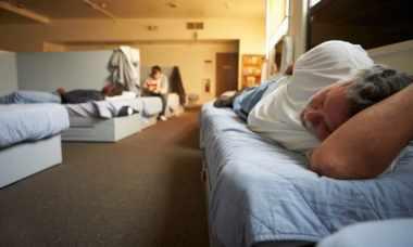 homeless shelters for men