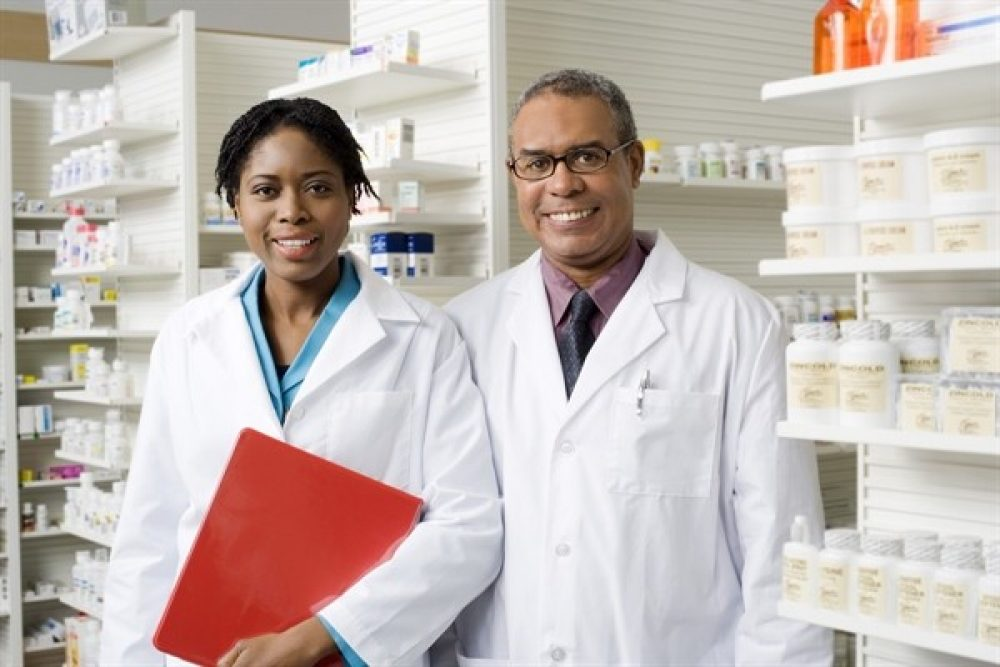 Interesting Facts About Pharmacies