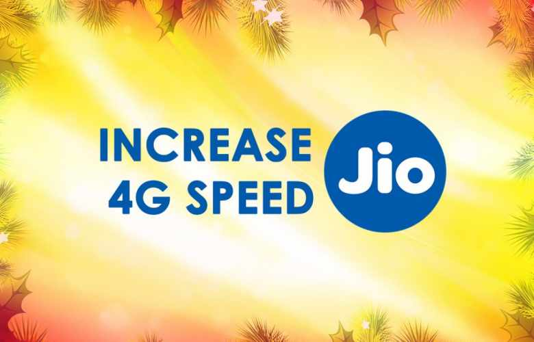How To Increase Jio Speed: All You Need To Know