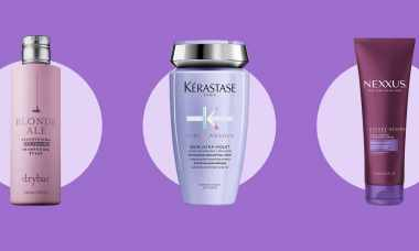 best purple shampoo for blonde