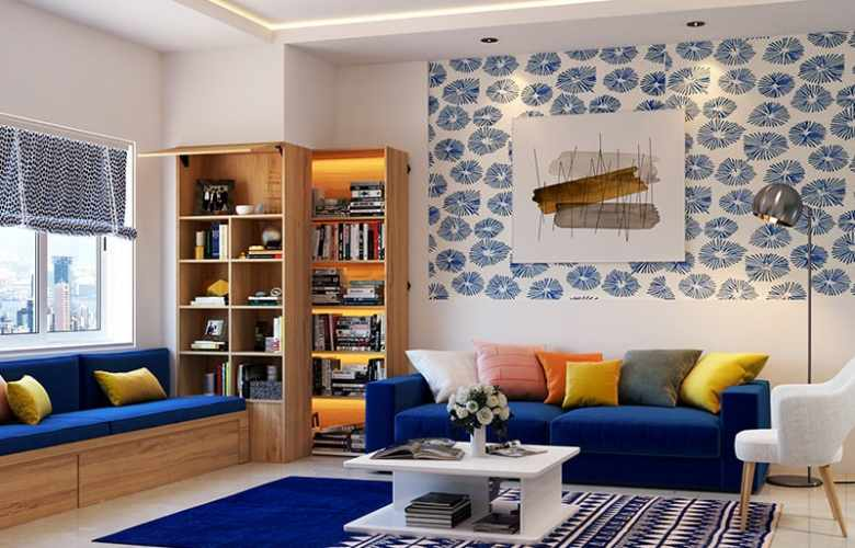 room colour combinations