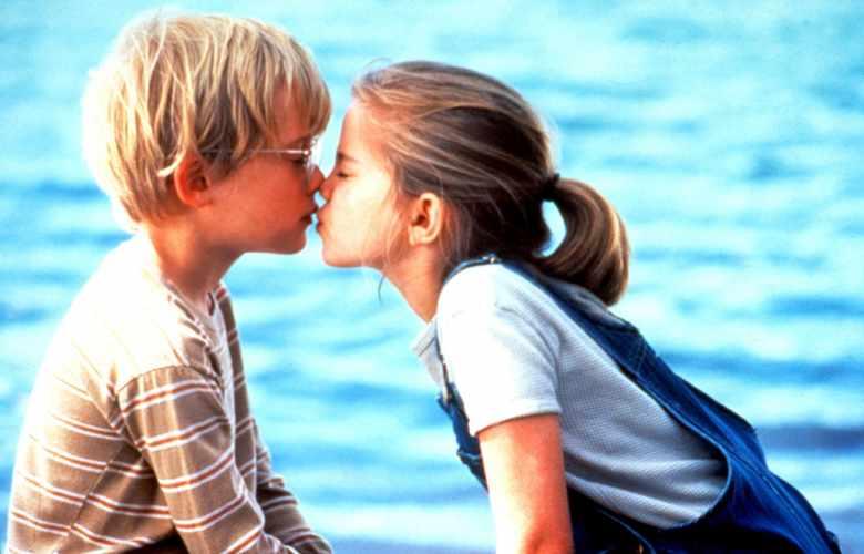 how to kiss your boyfriend romanticaly