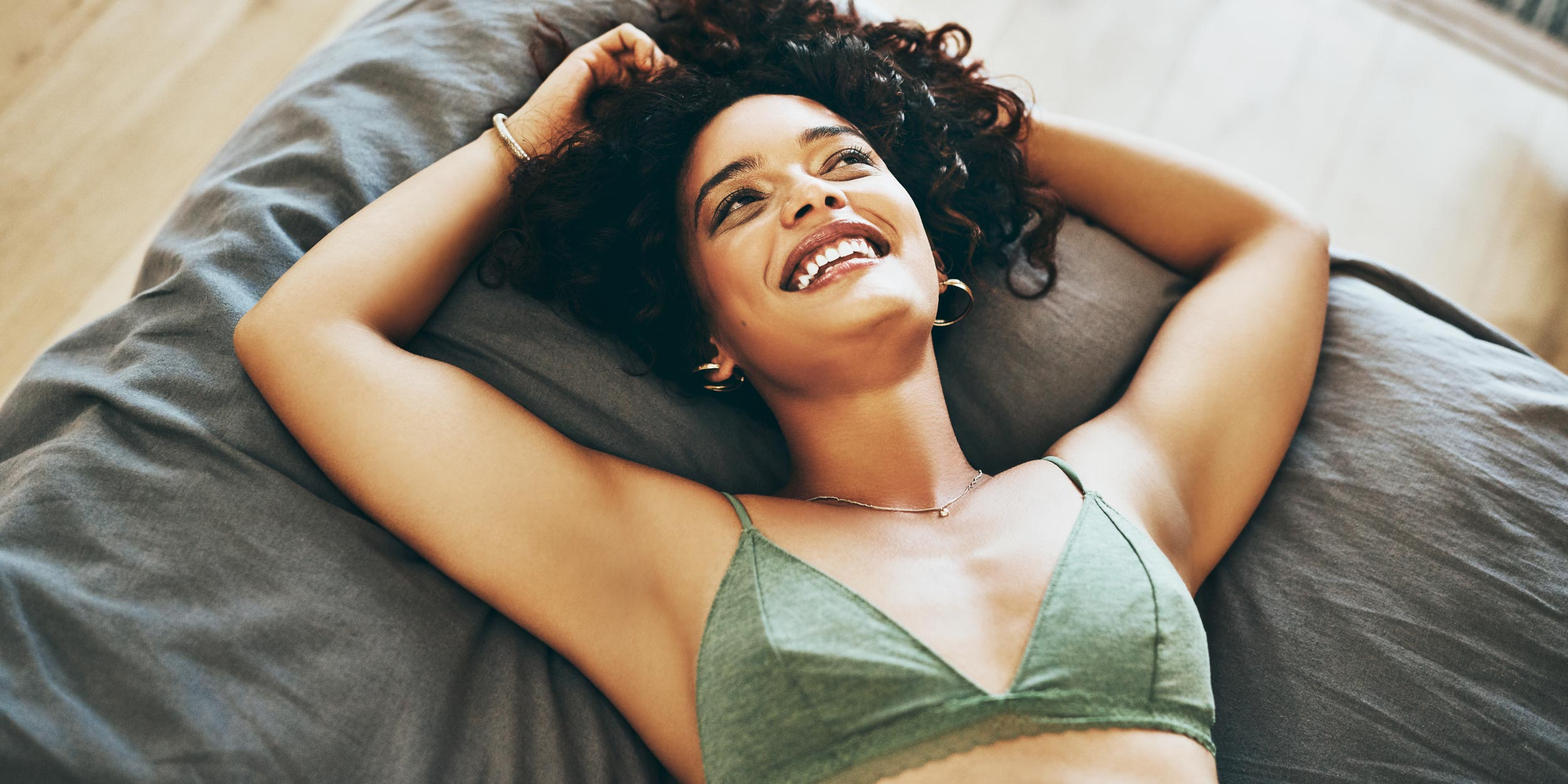 comfortable supportive bras