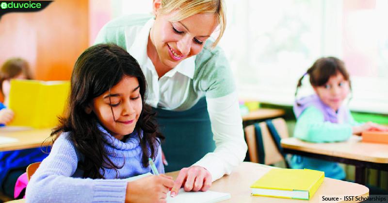 Skill for Teacher