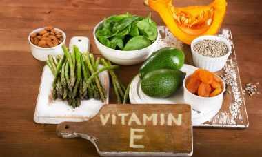 Vitamin E Foods For Hair