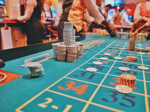 TOP 4 of Legit Online Casinos